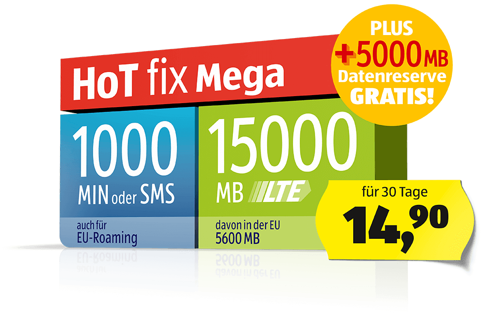 HoT fix Mega